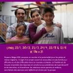 Octobre 2017 : Ateliers photo numérique et argentique