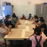 L'École des devoirs est ouverte à de nouvelles inscriptions (6-12 ans)